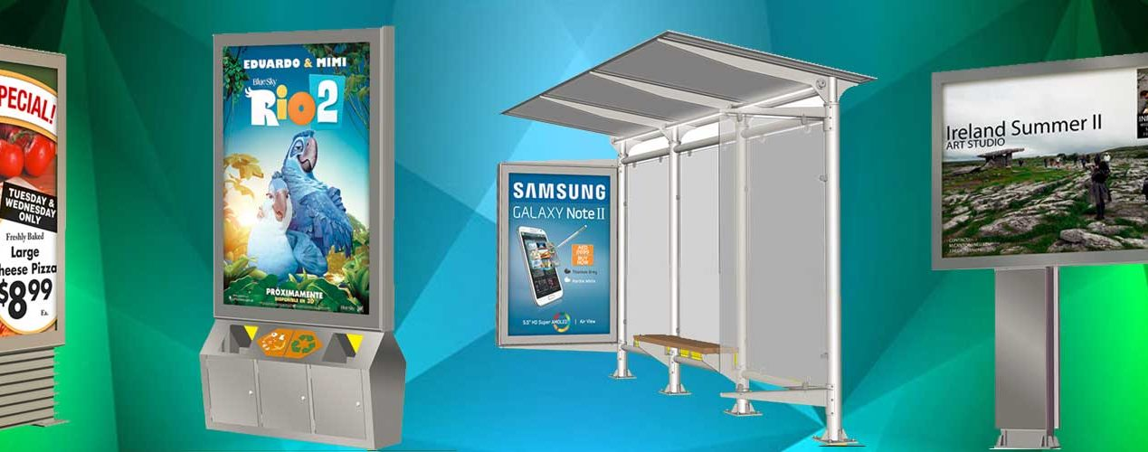 visualpower outdoor led display